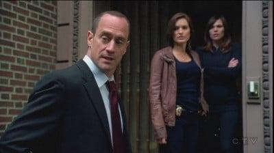 Law & Order: Special Victims Unit - Season 10 Episode 8 : Persona
