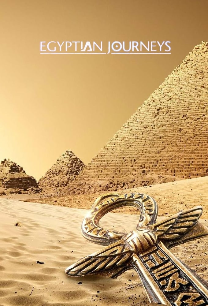 Egyptian Journeys with Dan Cruickshank TV Shows About Egypt