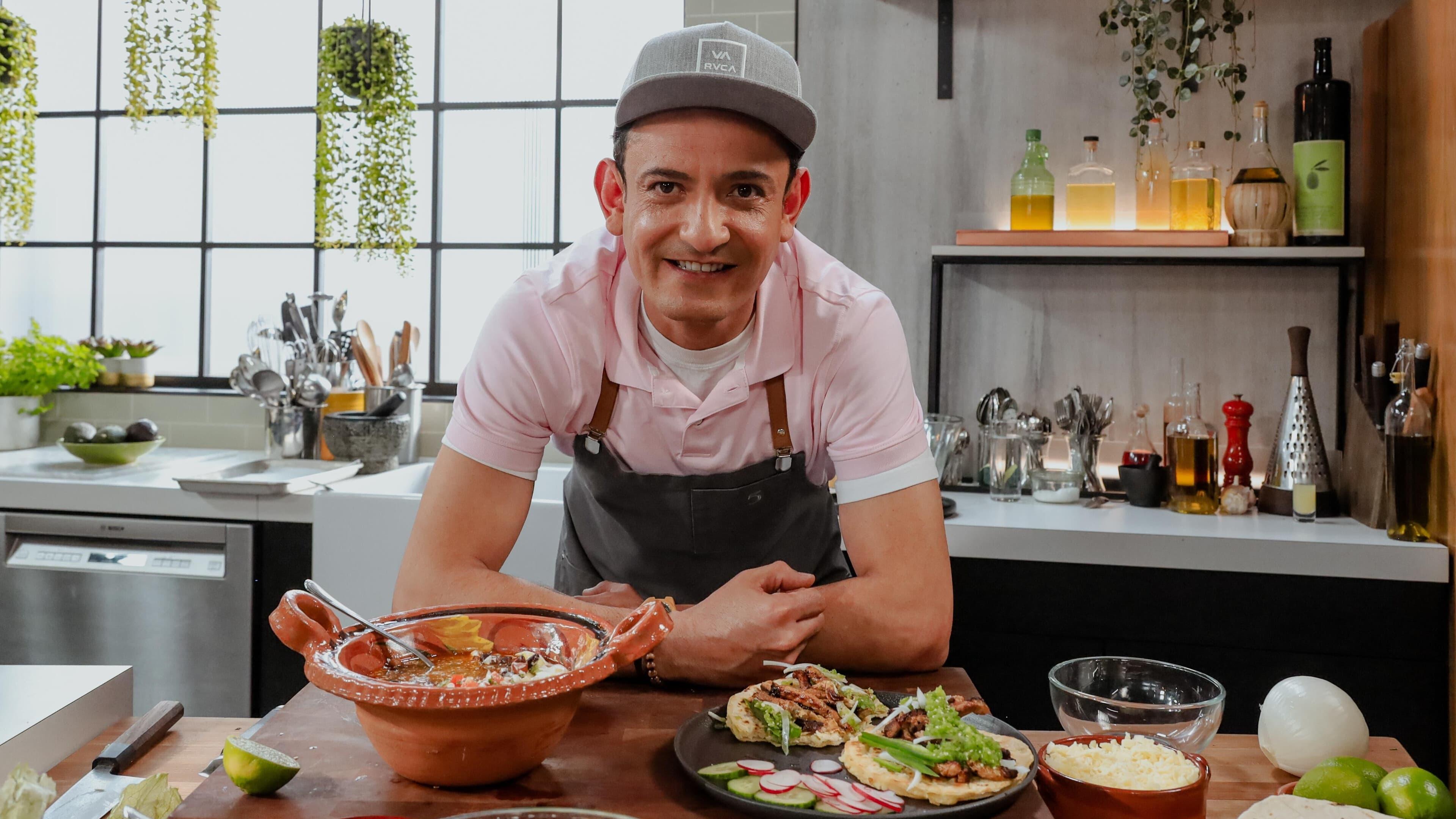 5 chefs dans ma cuisine Season 1 :Episode 137  Episode 137