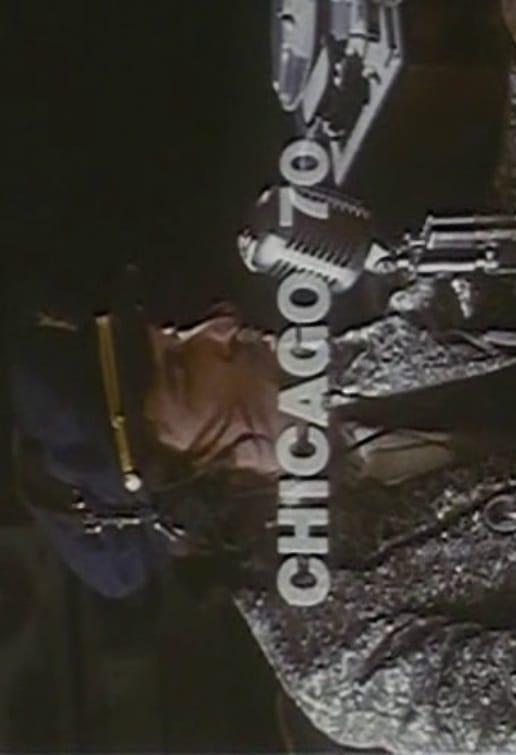 The Great Chicago Conspiracy Circus (1970)
