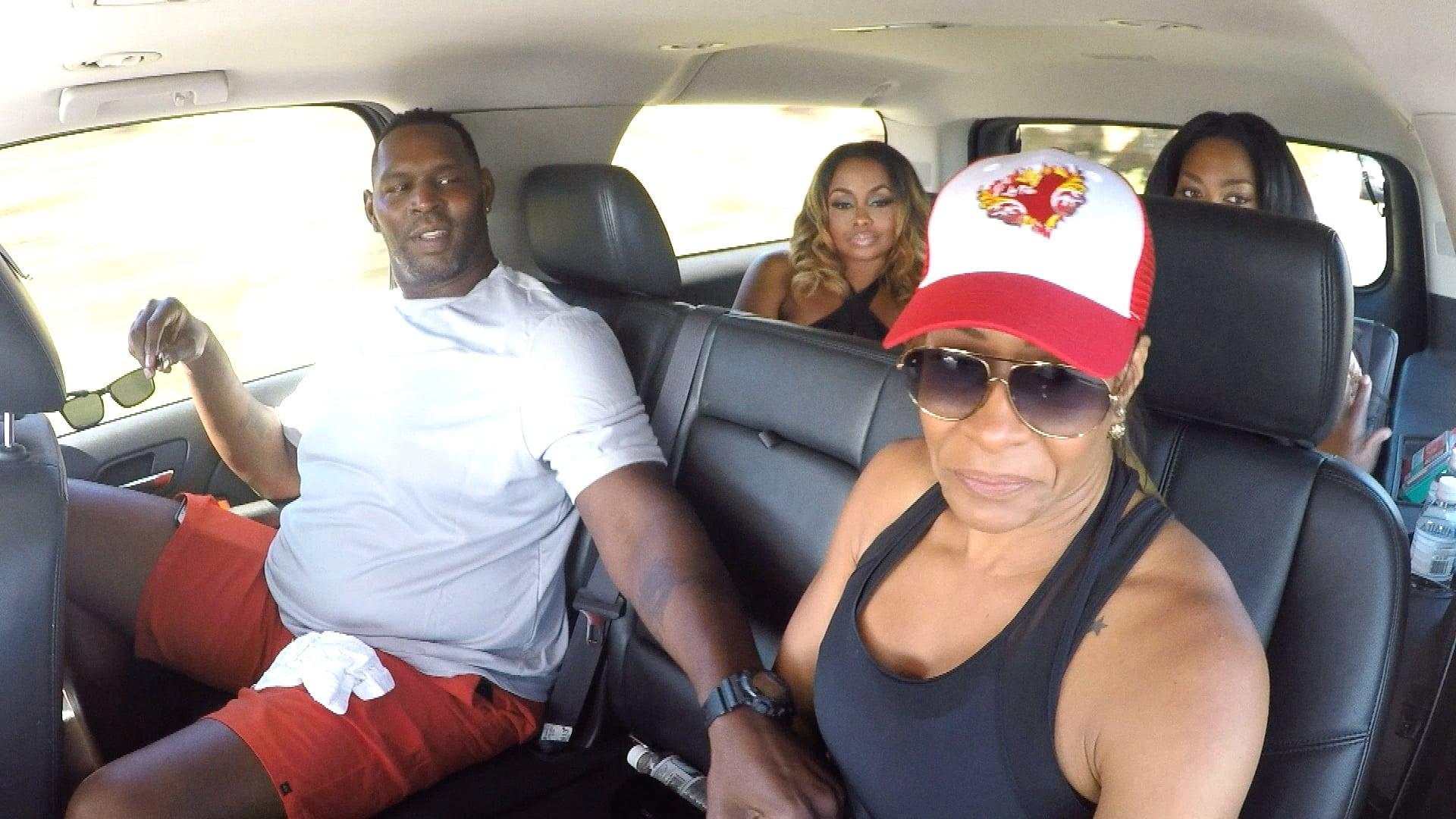 The Real Housewives of Atlanta Season 9 :Episode 16  Maui Mayhem