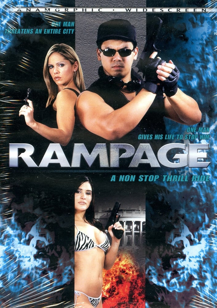 Ver Rampage Online HD Español ()