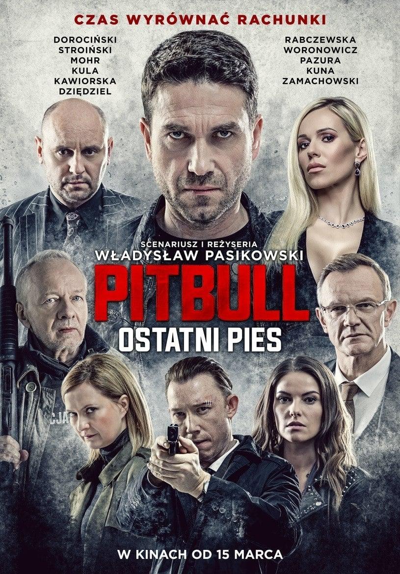 Ver Pitbull. Ostatni pies Online HD Español ()