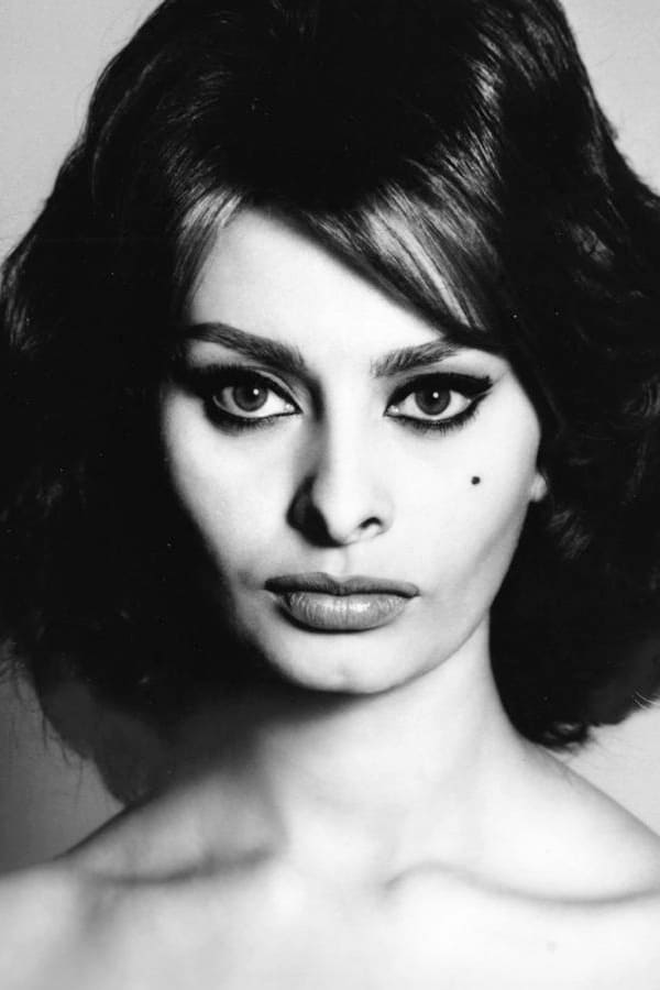 Sophia Loren - 123 Movies Online