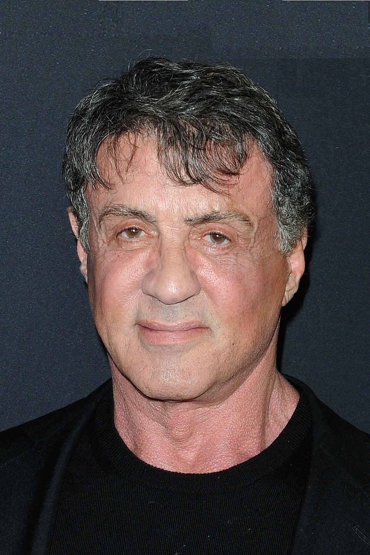 Sylvester Stallone - 1...