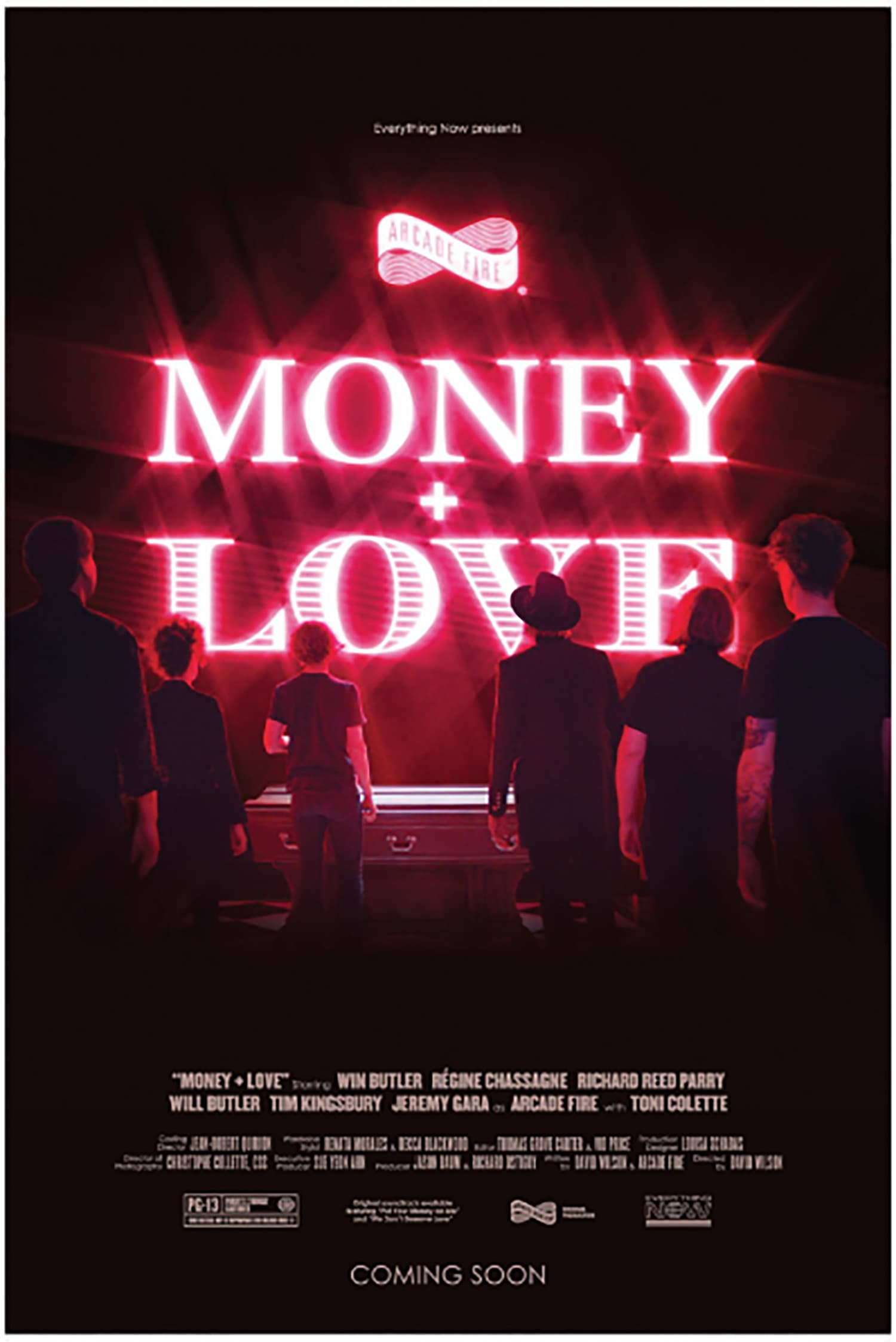 Ver Money + Love Online HD Español ()