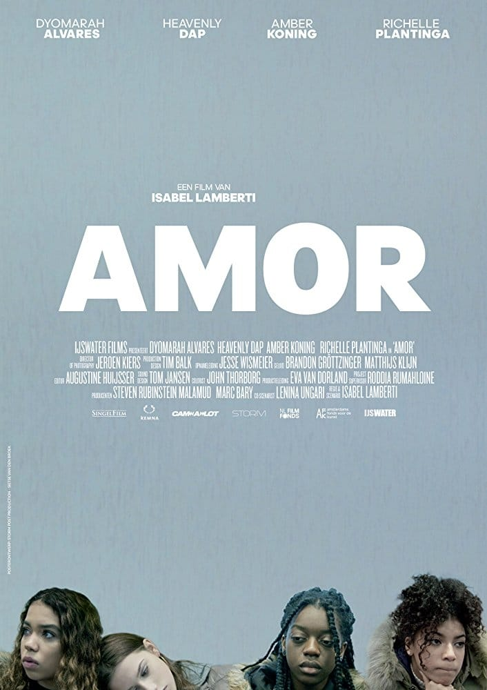 Ver Amor Online HD Español (2017)
