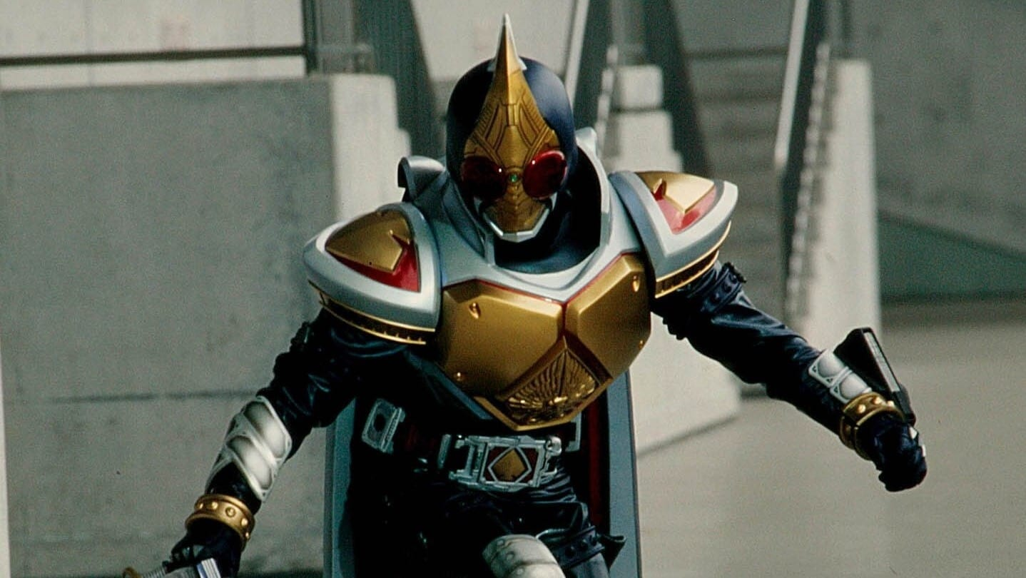 Kamen Rider Season 14 :Episode 26  The Power Which Moves Me