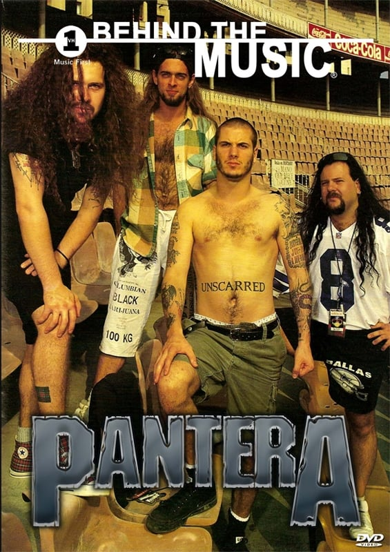 Behind the Music: Pantera (1970)