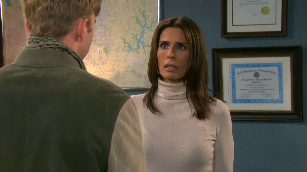 Days of Our Lives Season 53 :Episode 92  Friday Febuary 2, 2018