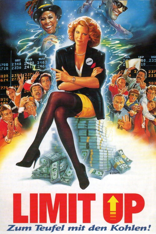 Limit Up (1989)