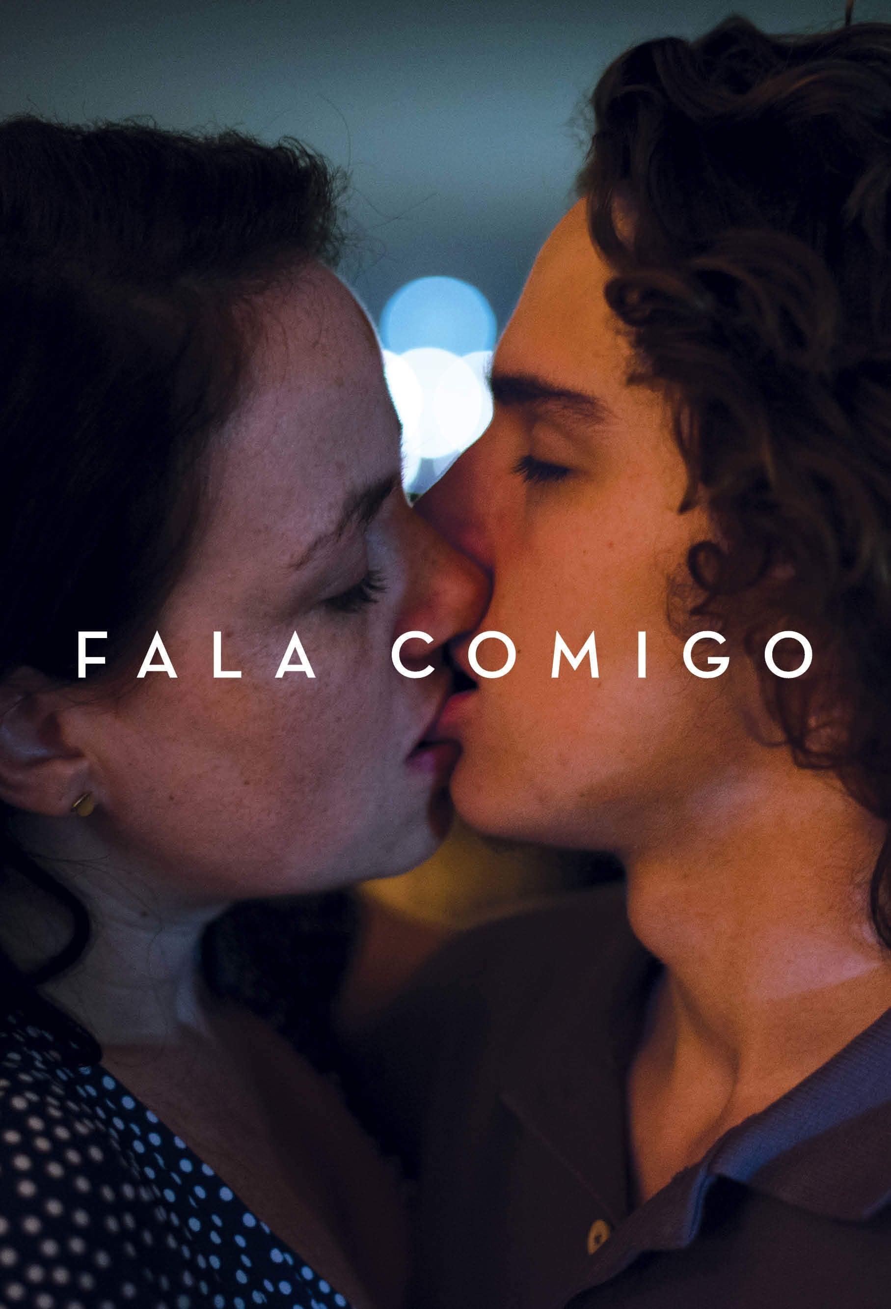 Fala Comigo – Nacional (2016)