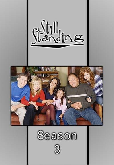 Still Standing Season 3