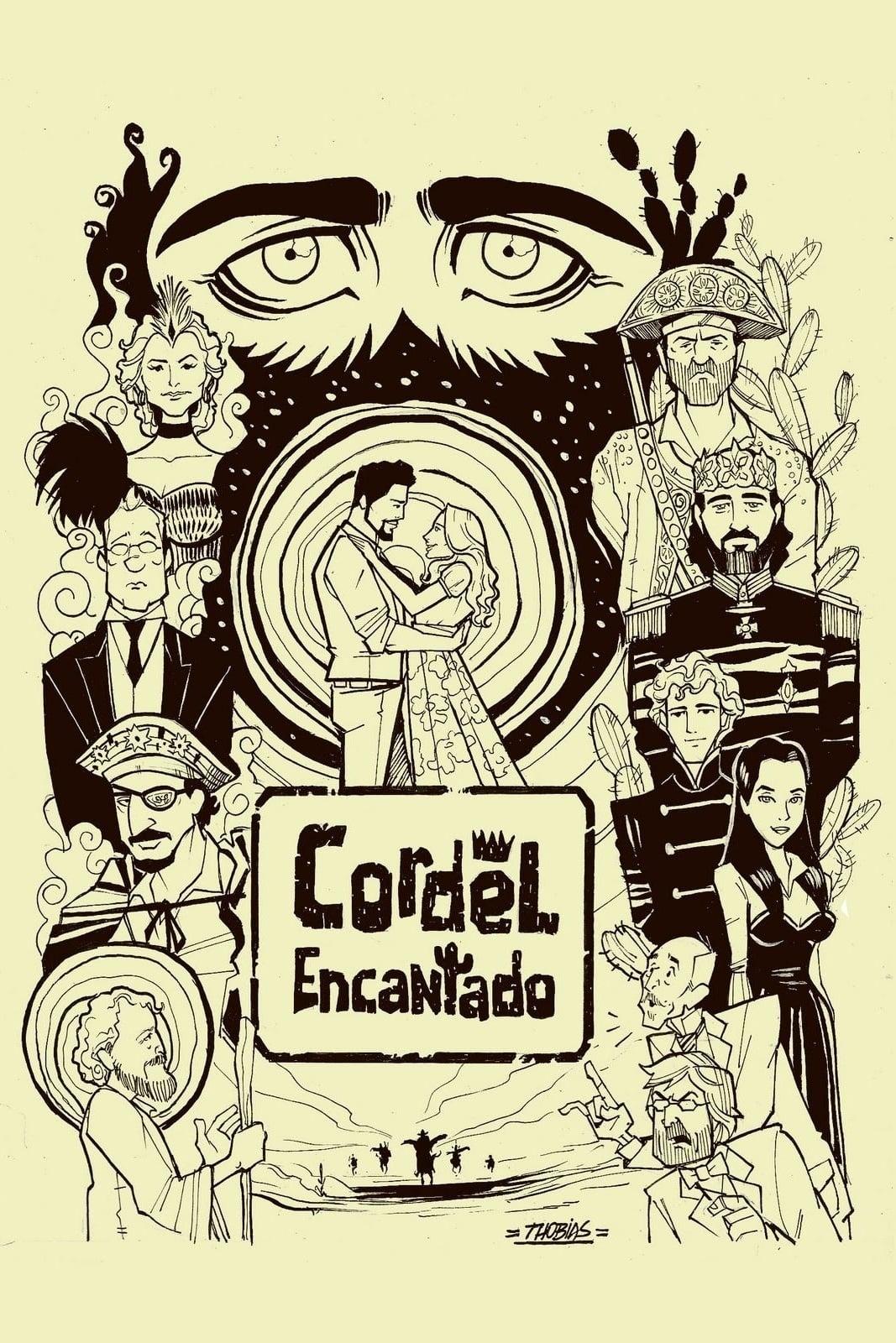 Cordel Encantado TV Shows About Western