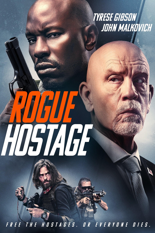 Rogue Hostage Legendado