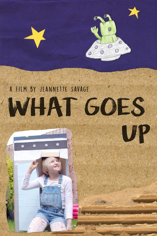 Ver What Goes Up Online HD Español ()