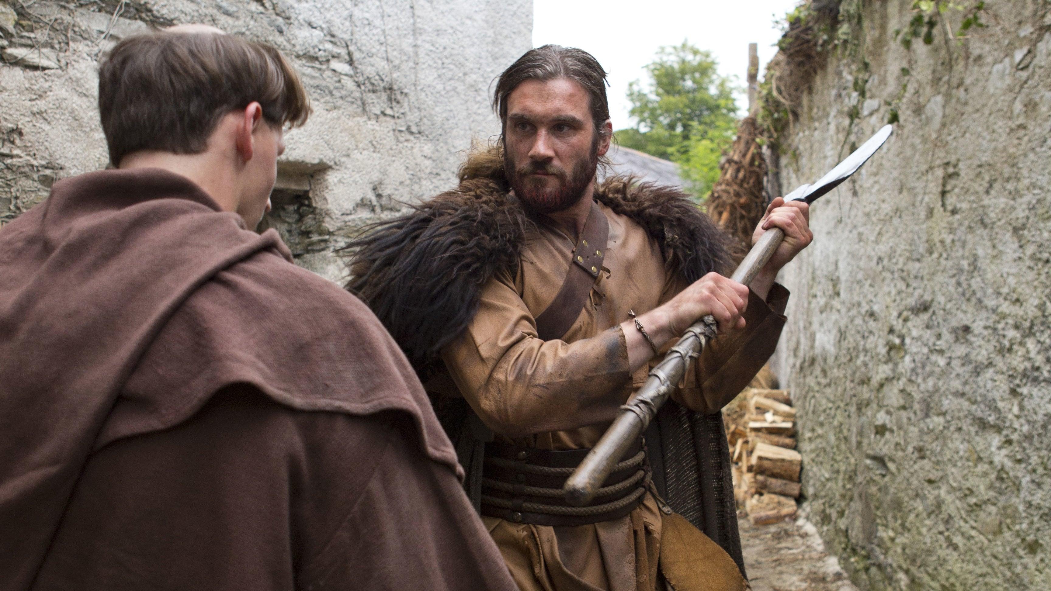 Vikings: 1x2 Season 1 Episode 2 in Hindi Dubbed - Watch Online