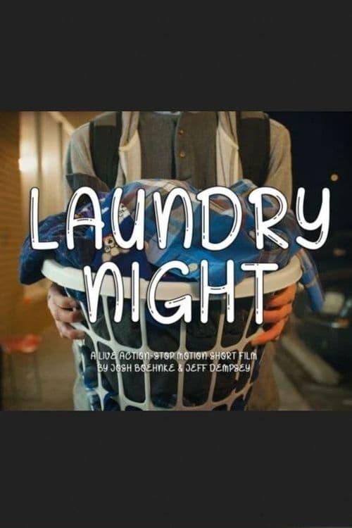 Laundry Night (2021)