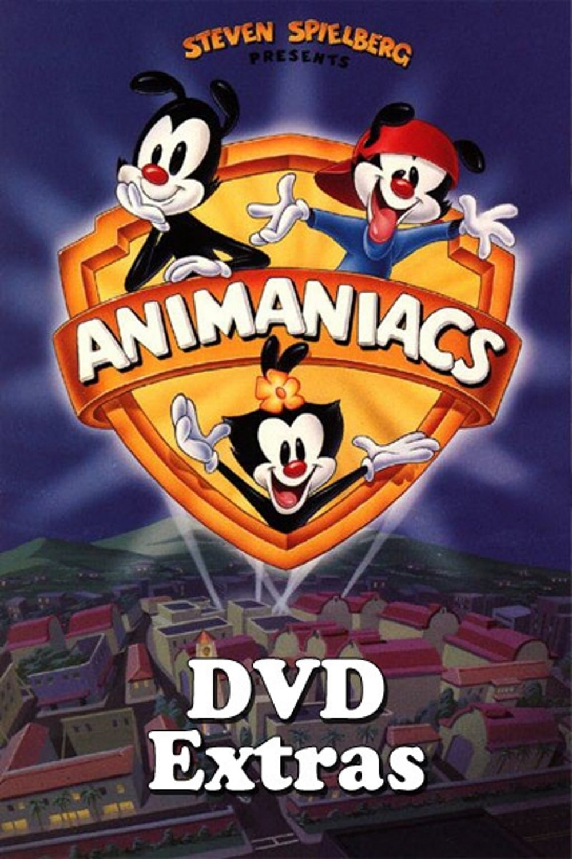 Animaniacs Season 0
