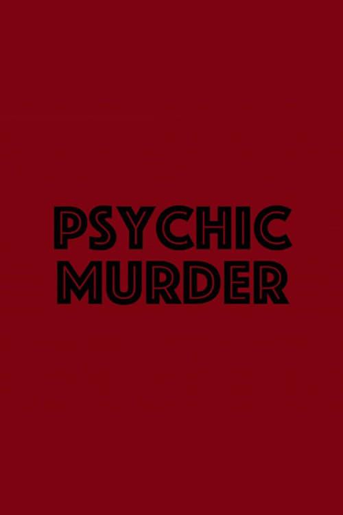 Ver Psychic Murder Online HD Español (2017)