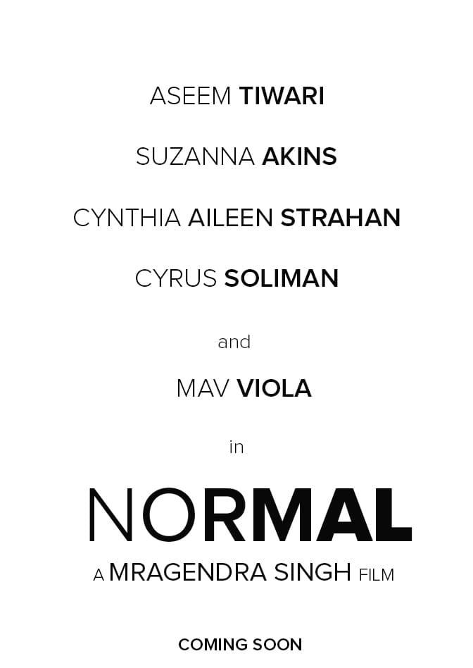 Normal (1970)
