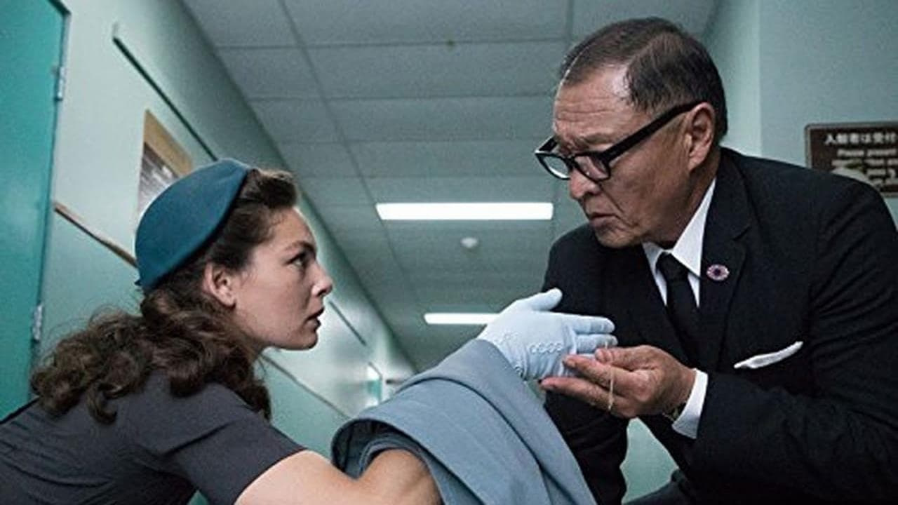 Watch The Man in the High Castle Season 1 Episode 5 - Online on