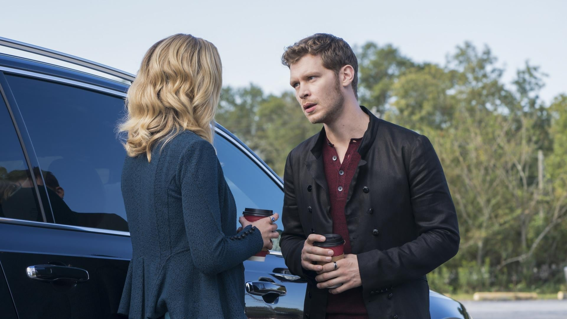 The Originals Season 5 :Episode 6  What, Will, I, Have, Left