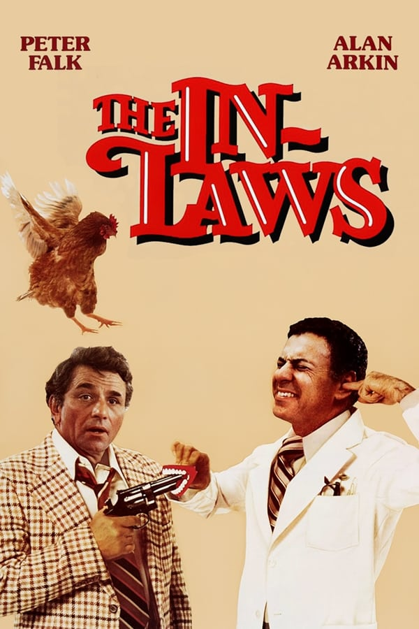 the inlaws 1979 posters � the movie database tmdb