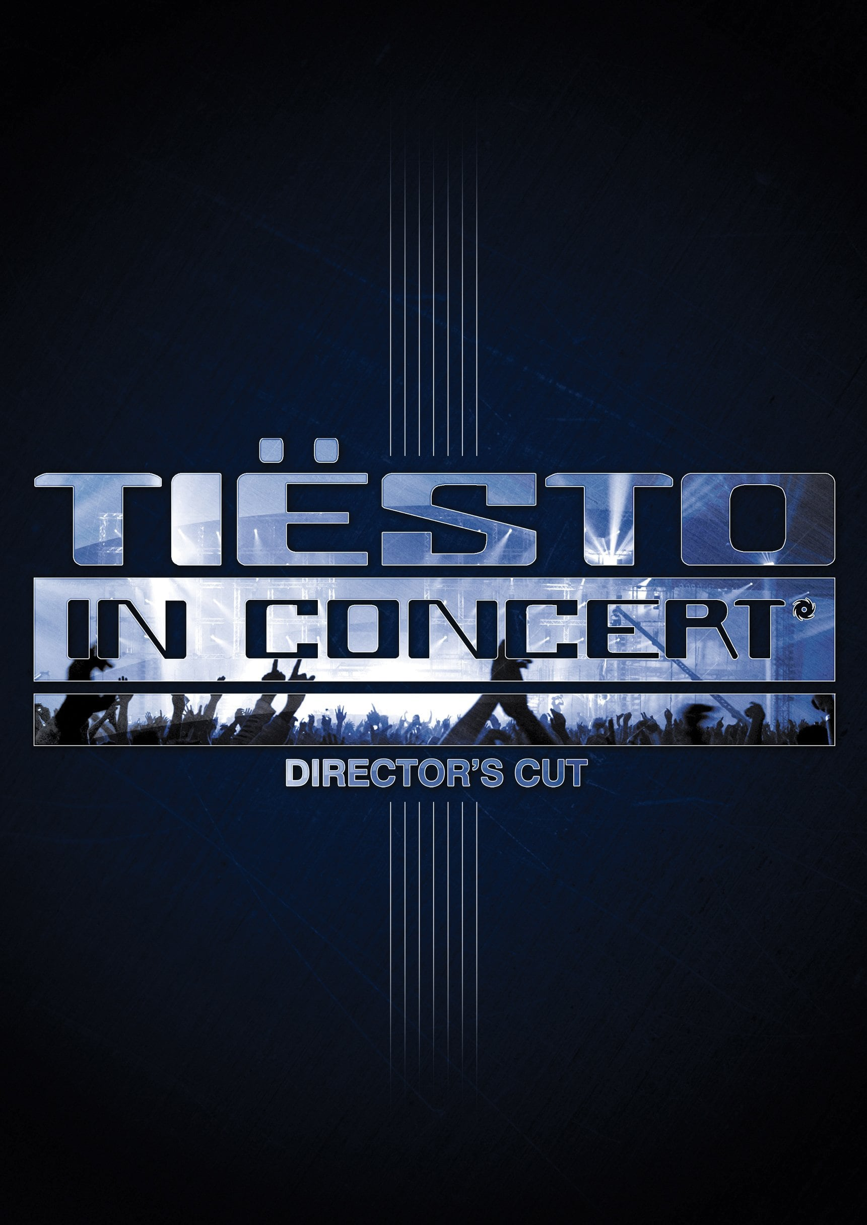 Tiësto in Concert on FREECABLE TV