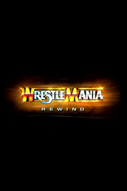 WWE Wrestlemania Rewind (2014)