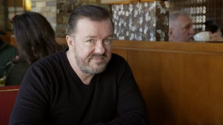 Comedians in Cars Getting Coffee Season 11 :Episode 3  Ricky Gervais: Part 1