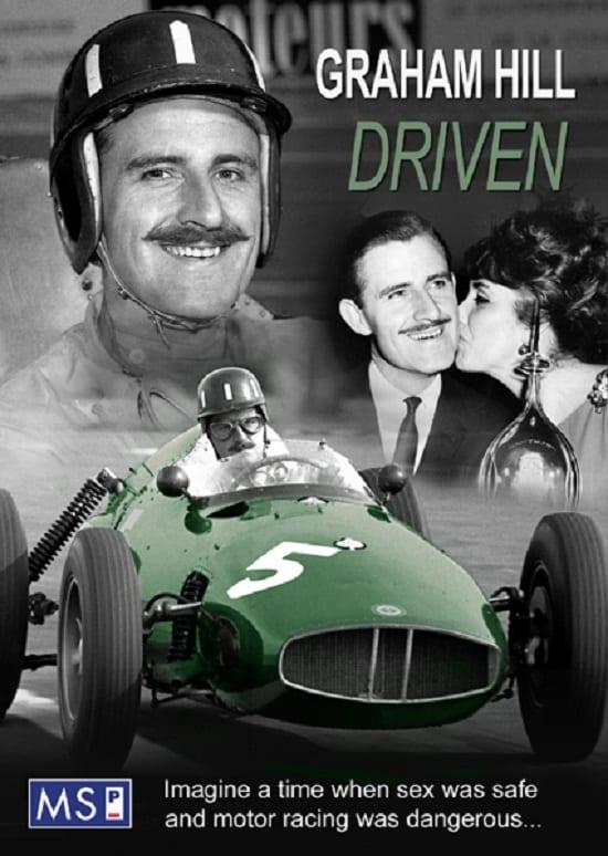 Graham Hill: Driven (2008)