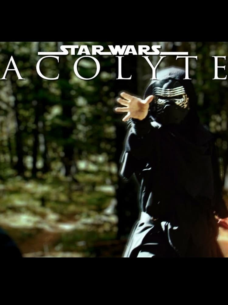 Ver Star Wars: Acolyte Online HD Español ()