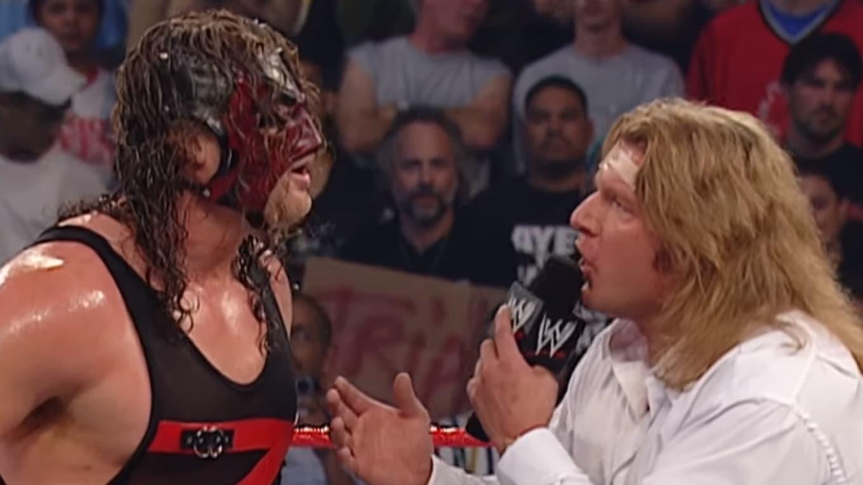 WWE Raw - Season 11 Episode 24 : RAW 525