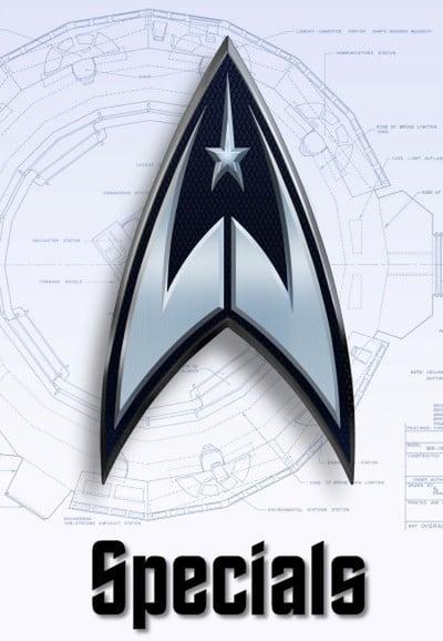 Star Trek Season 0