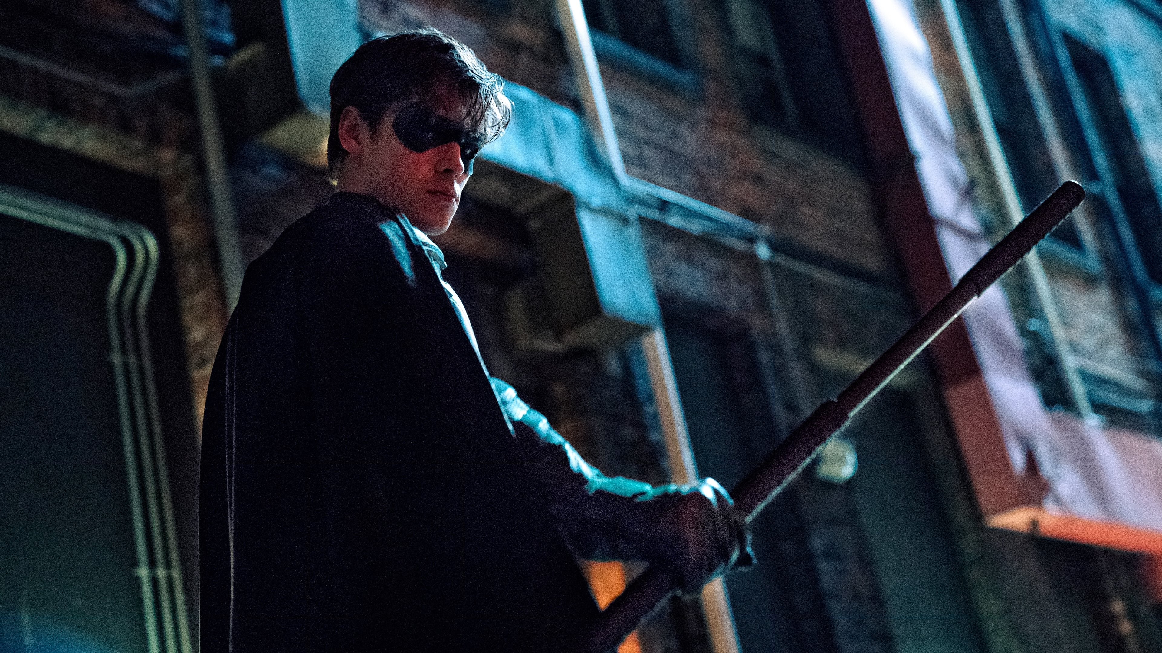 Watch Titans Season 1 Episode 1 Full Free Online On -1441
