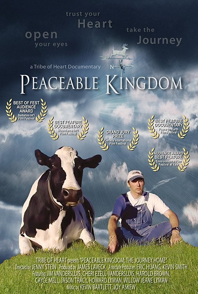 Ver Peaceable Kingdom: The Journey Home Online HD Español (2009)