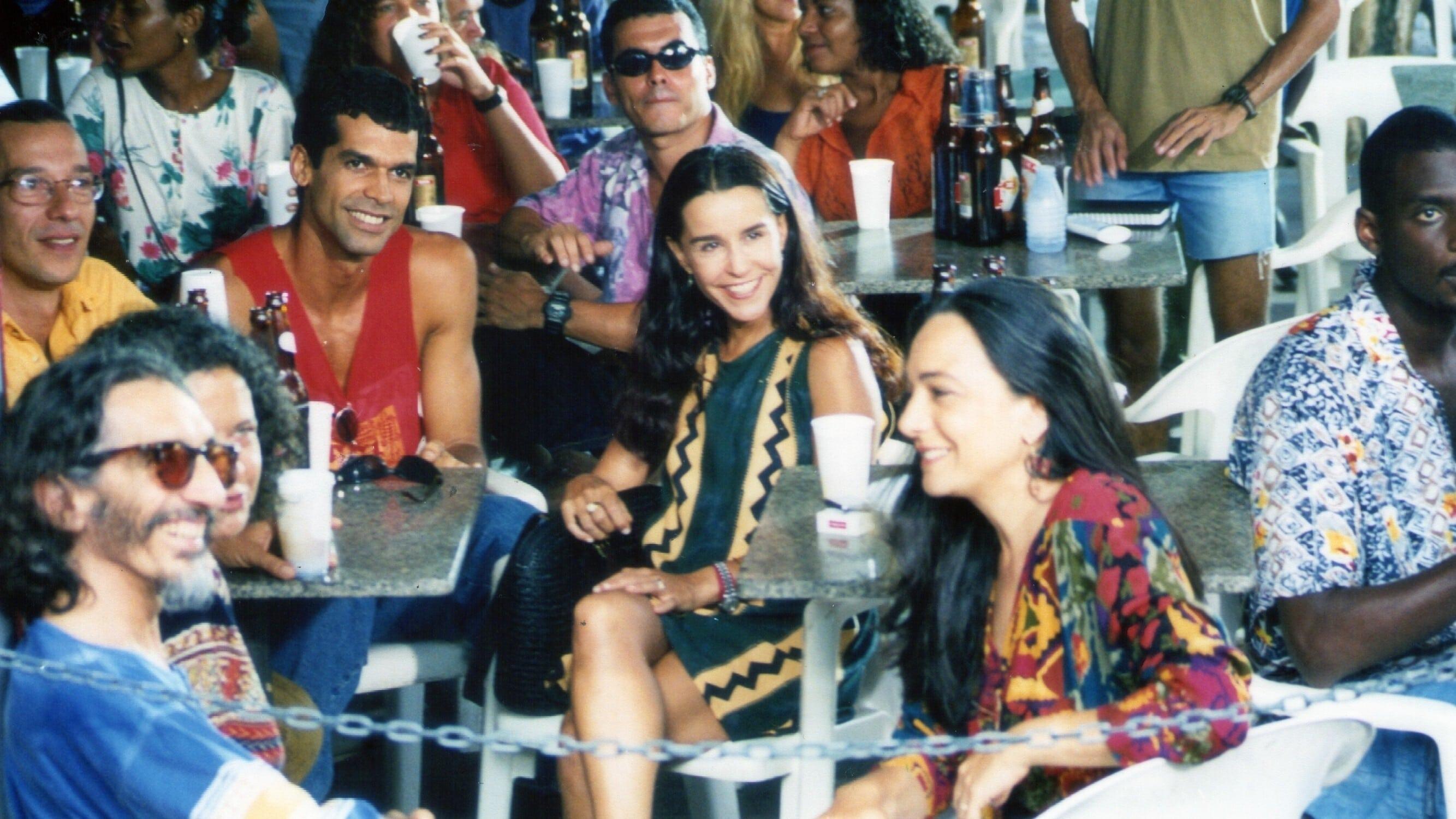 3 Histórias da Bahia (2001)