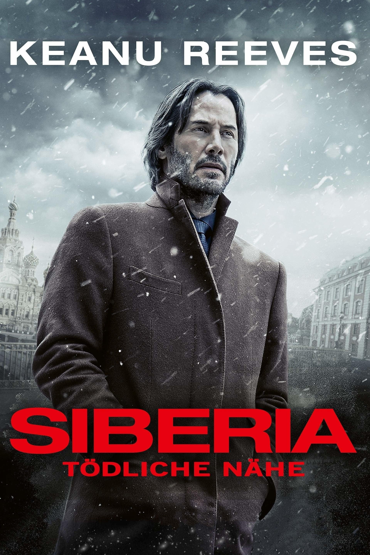 Siberia Tödliche Nähe