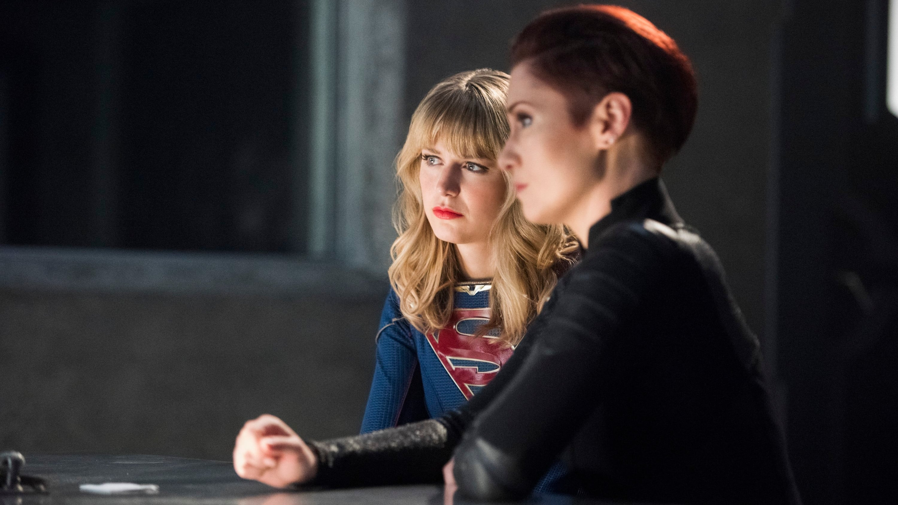 Supergirl Season 5 :Episode 5  Dangerous Liaisons
