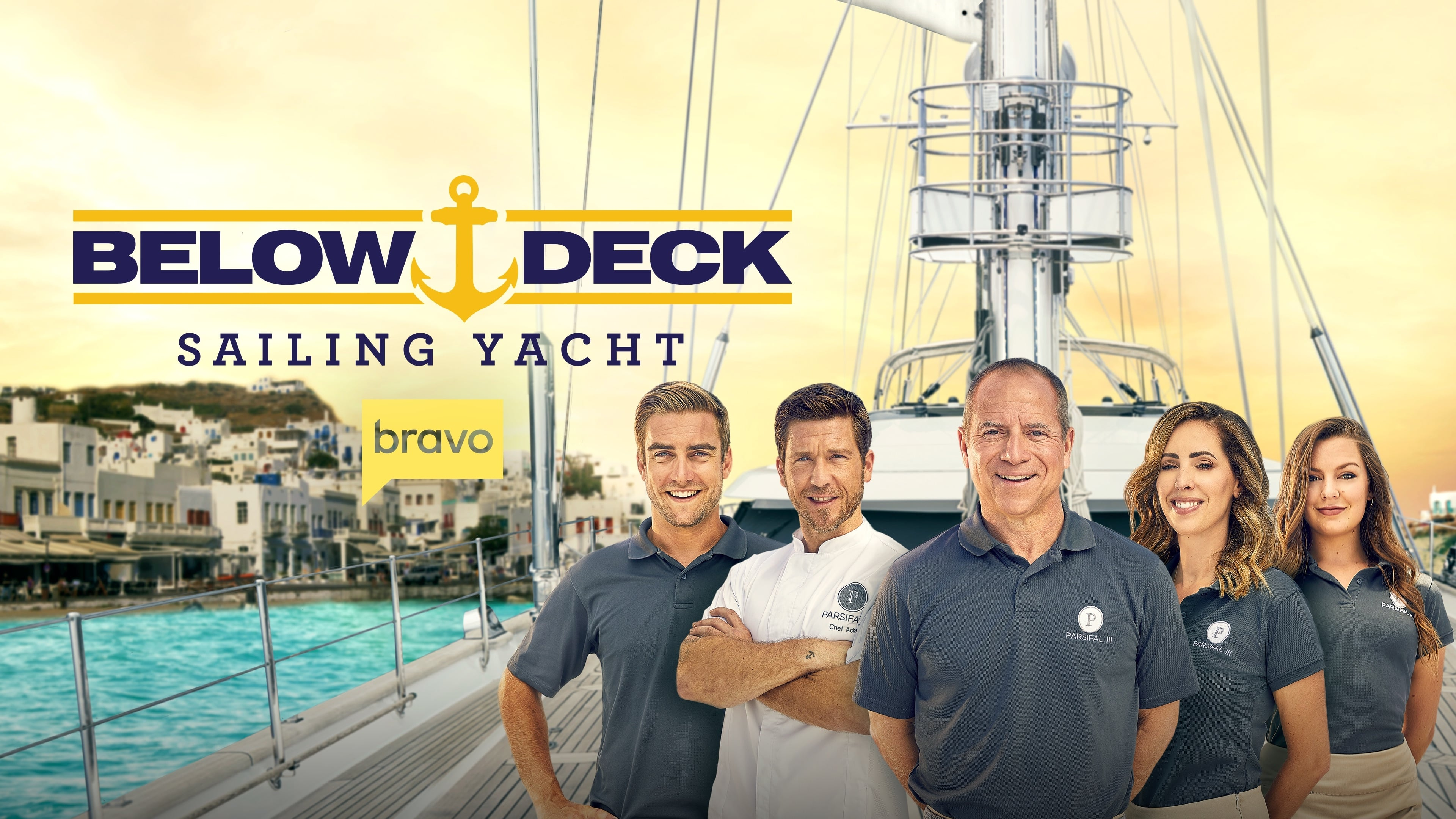Below Deck Season 8 | Cast, Episodes | And Everything You