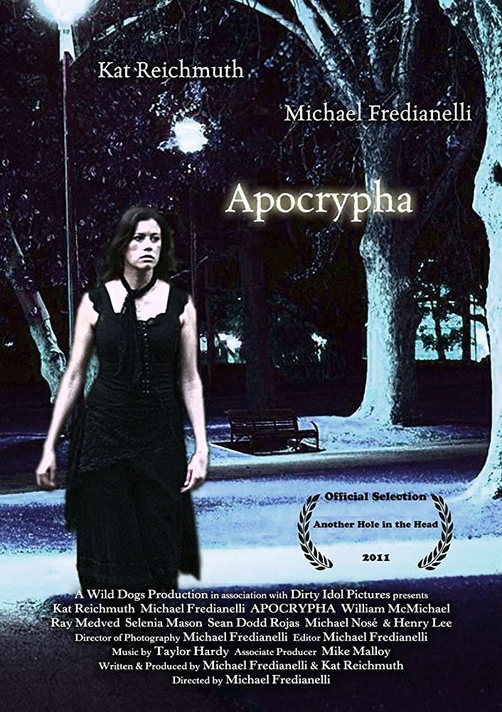 Ver Apocrypha Online HD Español (2011)