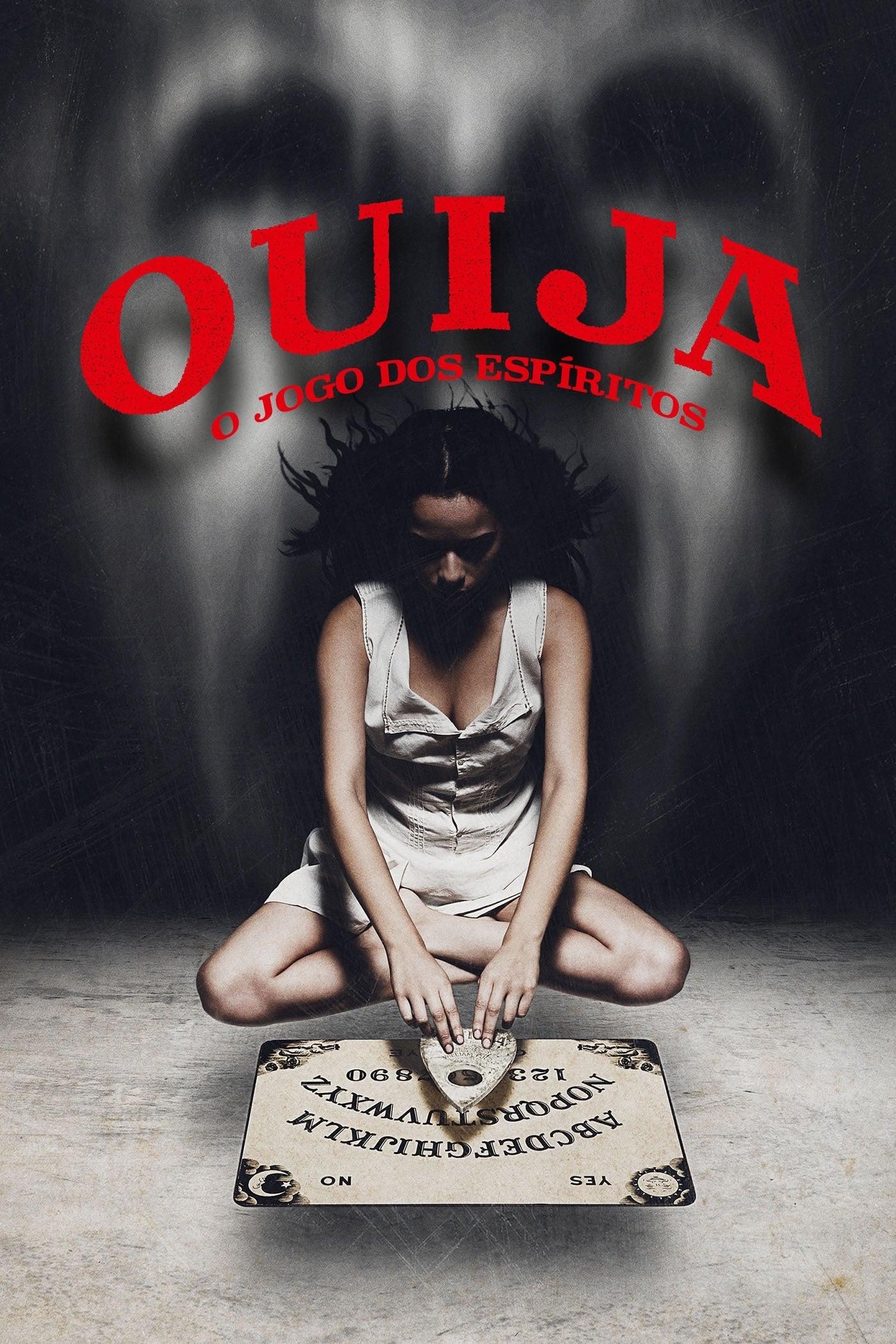 Ouija Streaming
