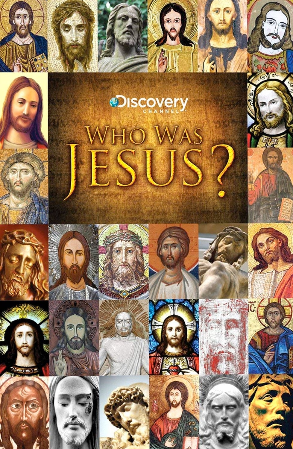 Who Was Jesus? (2009)