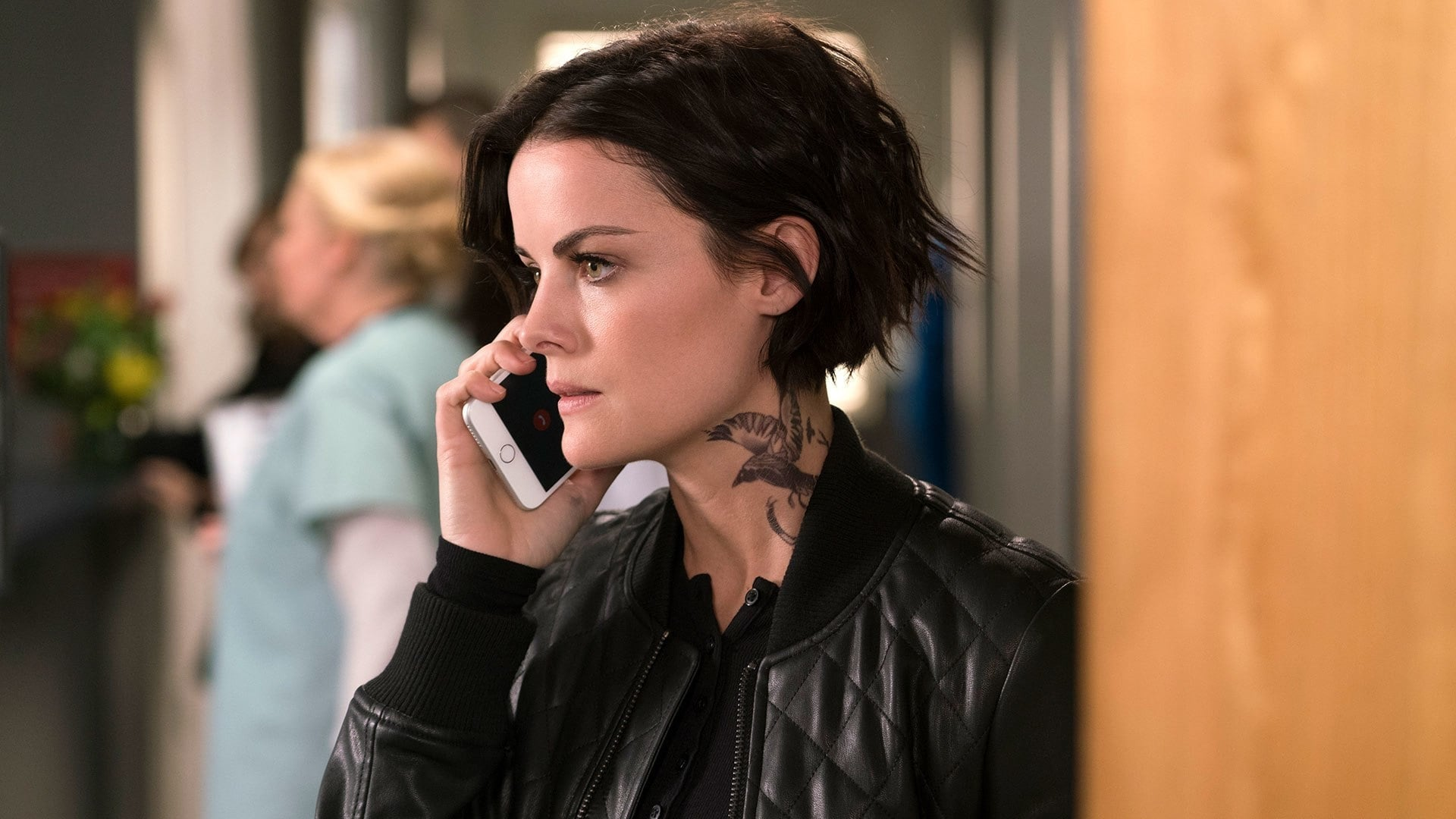 Blindspot Season 3 :Episode 11  Technology Wizards