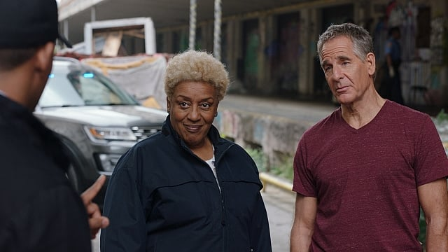 NCIS: New Orleans Season 6 :Episode 18  A Changed Woman