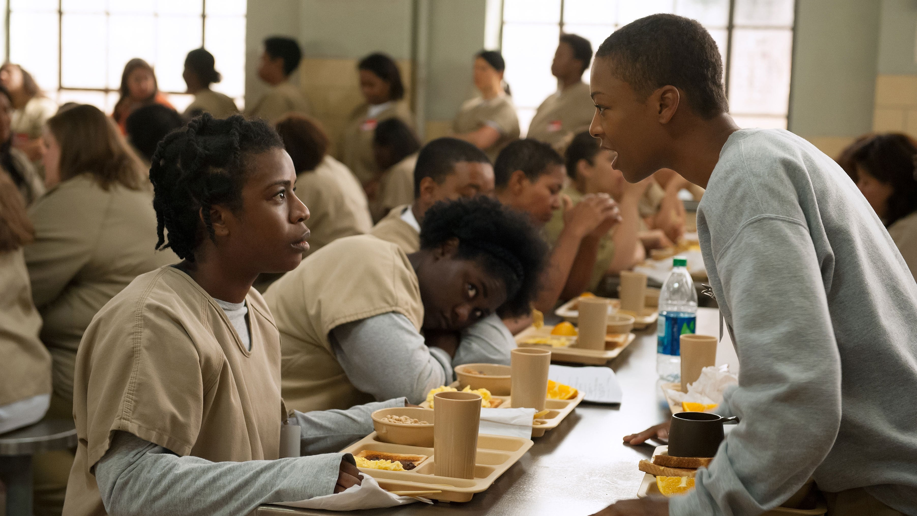 Orange Is the New Black – Saison 3 Streaming HD