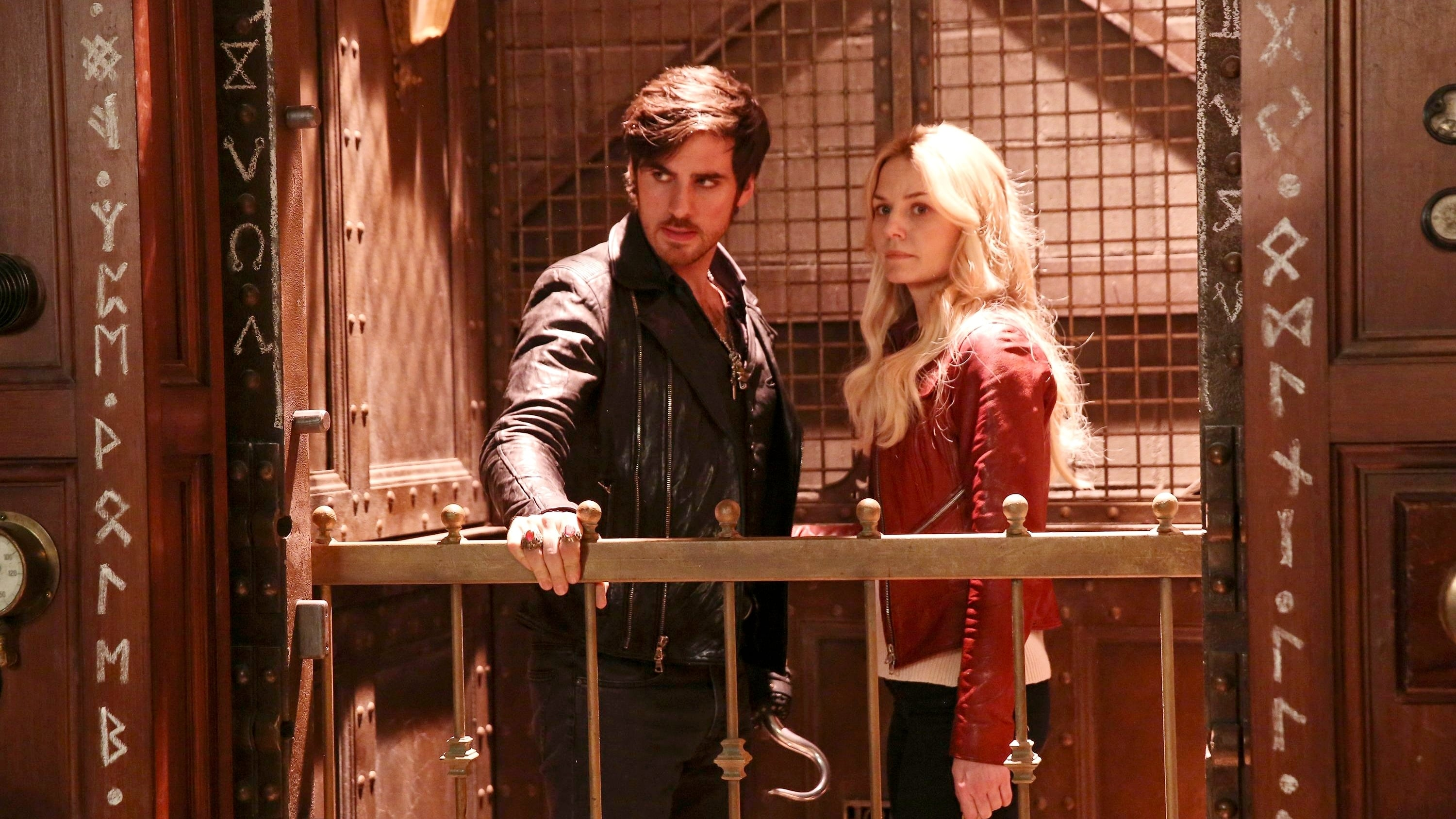 Once Upon a Time Season 5 :Episode 20  Firebird