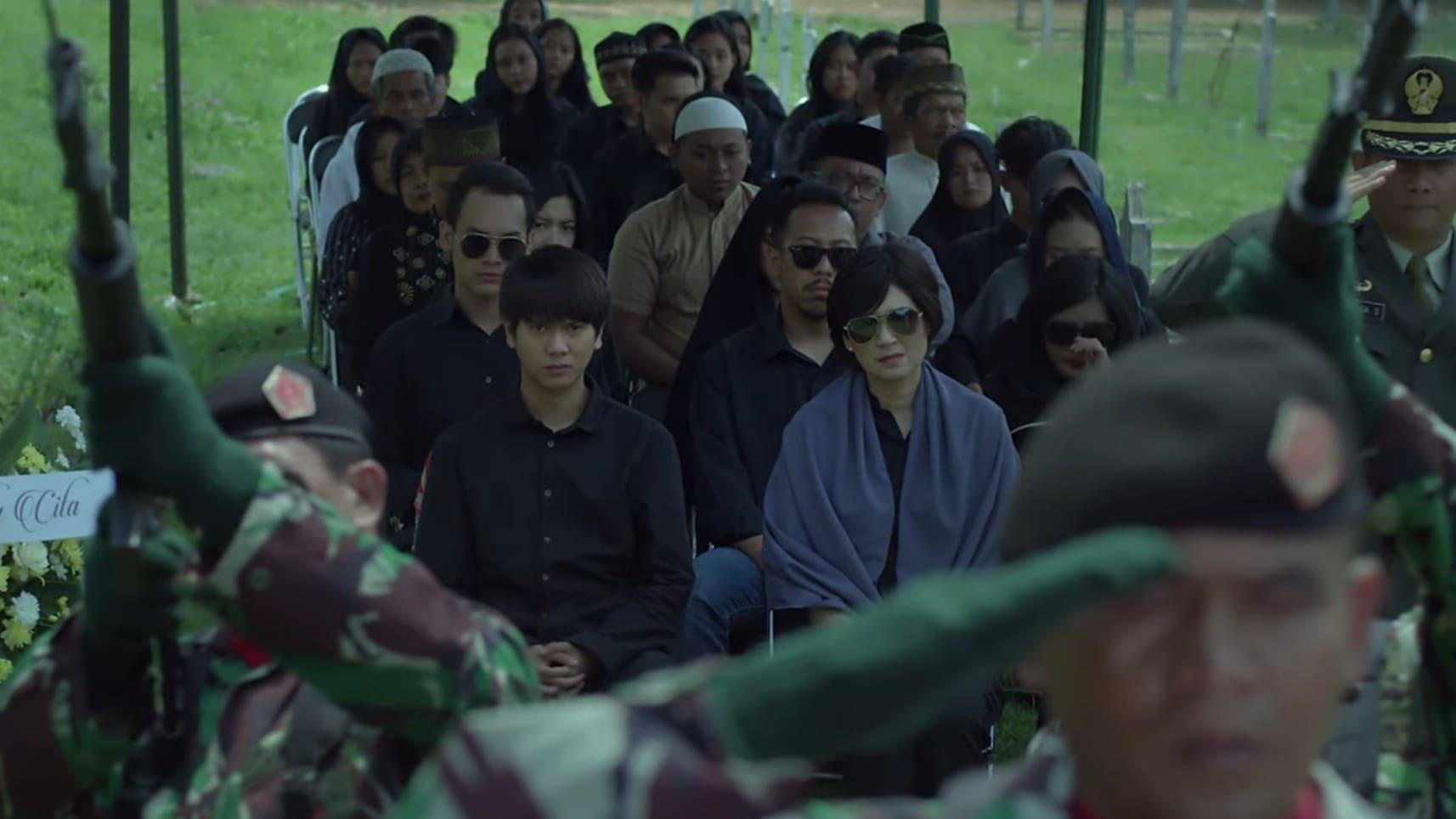 Milea: Suara dari Dilan (2020)