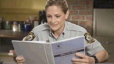 Corner Gas Season 6 :Episode 10  Shirt Disturber